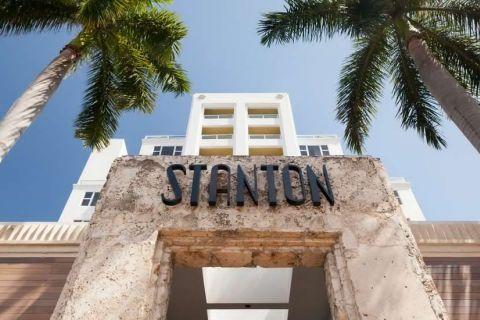 Stanton South Beach