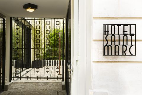 Hotel Saint Marc