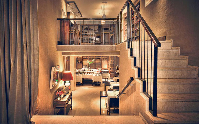Casasur art hotel recoleta in buenos aires for Art deco hotel buenos aires