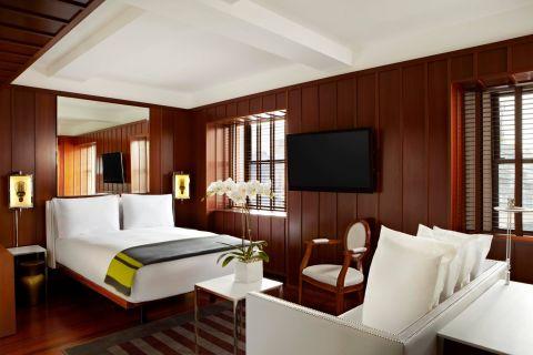 Morgans Hotel