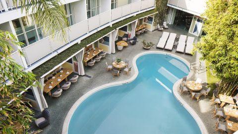 Avalon Hotel Beverly Hills