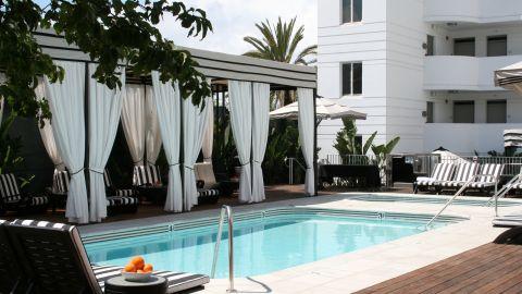 Hotel Shangri-la Santa Monica