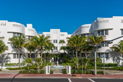 The Hall South Beach