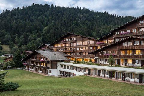Huus Hotel